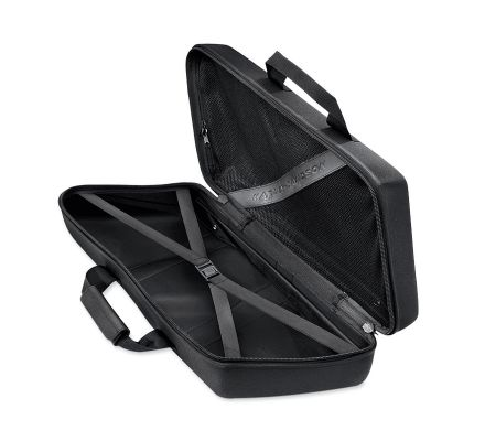 Harley-Davidson® Hard Saddlebag Rigid Travel-Paks 90485-08