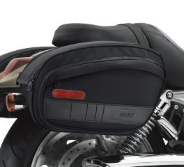 VRSC Sport Saddlebags