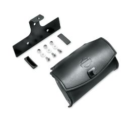 Fork Bag - Softail Rocker Models