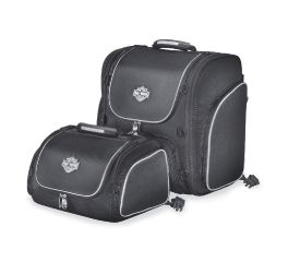 Premium Touring Luggage System