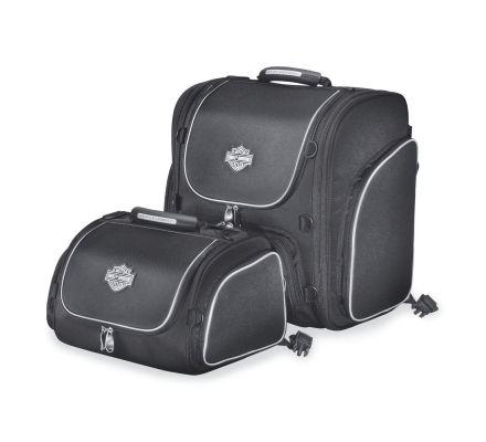 Premium Touring Luggage System, Harley-Davidson® 93300003