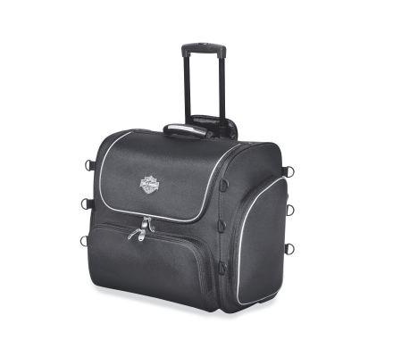 Premium Rolling Touring Bag, Harley-Davidson® 93300008