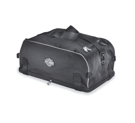 Premium Collapsible Luggage Rack Bag, Harley-Davidson® 93300009