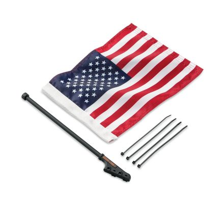 American Flag Kit, Harley-Davidson® 94616-98