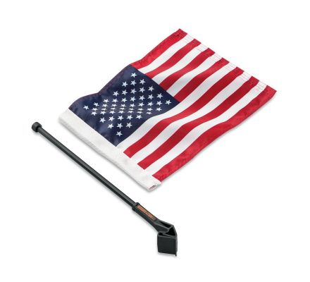 American Flag Kit, Harley-Davidson® 94626-98