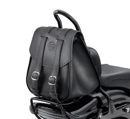 Messenger Bag Sissy Bar Luggage
