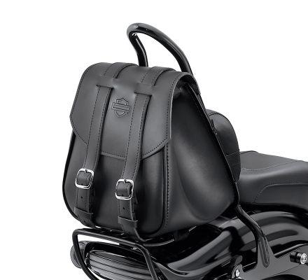 Messenger Bag Sissy Bar Luggage, Harley-Davidson® 94792-08