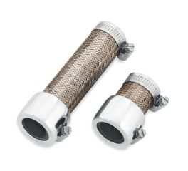 Braided Stainless Steel Coolant Line