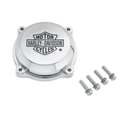 Harley-Davidson® Bar & Shield CV Carburetor Top Cover 27040-88T