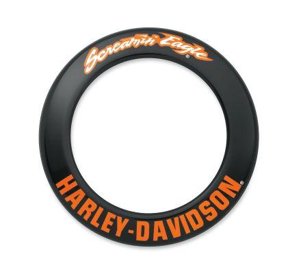 Harley-Davidson® Screamin' Eagle Air Cleaner Trim Ring 29503-07