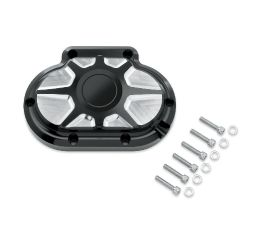 Harley-Davidson® Burst Transmission Side Cover 34800012