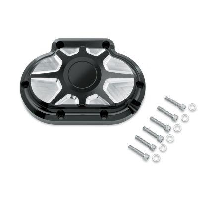 Harley-Davidson® Burst Transmission Side Cover 34800012