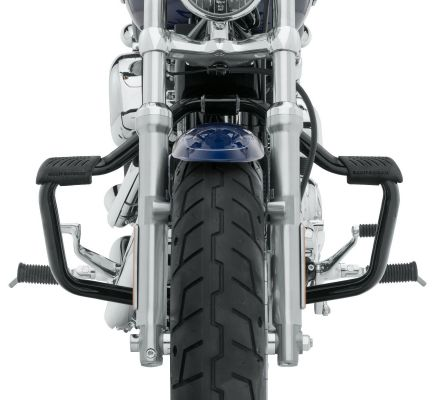 Harley-Davidson® Mustache Engine Guard 49000006