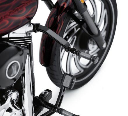Harley-Davidson® Whiskers Adjustable Highway Bar 50865-09