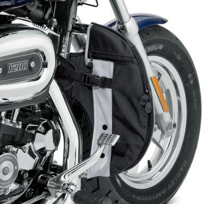 Harley-Davidson® Soft Lowers 57100211