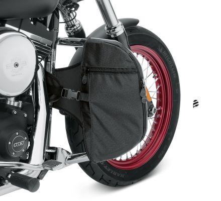 Harley-Davidson® Soft Lowers 57100212