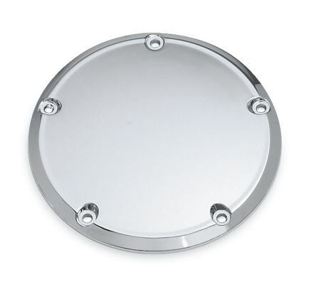 Harley-Davidson® Classic Chrome Derby Cover 60668-99