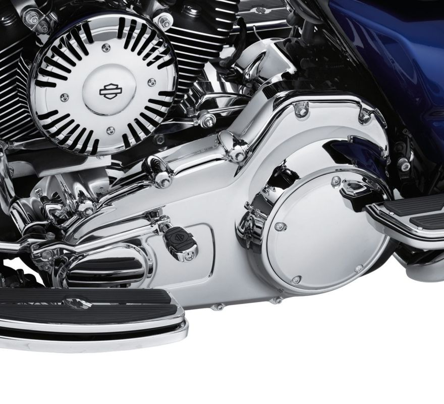 60885 10 Harley Davidson 174 Inner Primary Cover Trim