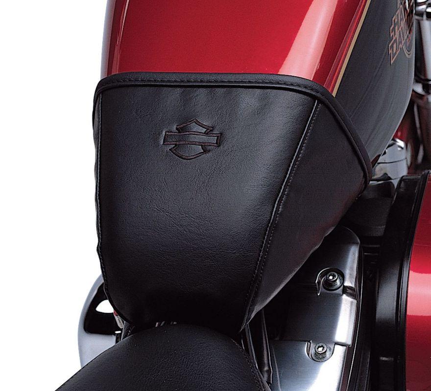 62030 04 Harley Davidson 174 Tank Bra Chester Harley