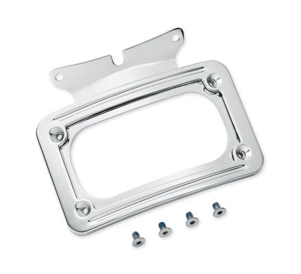 Harley-Davidson® Curved License Plate Frame 67900008