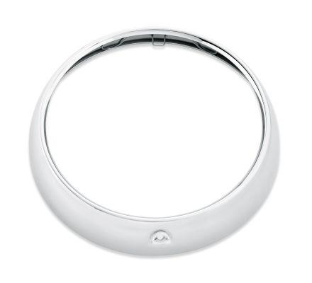 Harley-Davidson® Contoured Headlamp Trim Ring 69604-03A