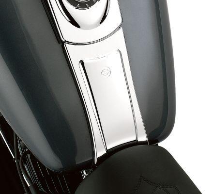 Harley-Davidson® Dash Panel Extension 71282-04