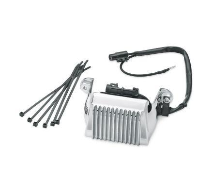Harley-Davidson® Chrome Voltage Regulator 74622-04