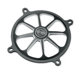 Harley-Davidson® Burst Front Speaker Trim 76000307