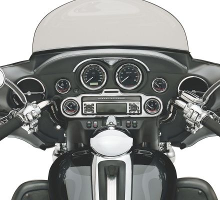 Harley-Davidson® Inner Fairing Trim Kit 96396-09