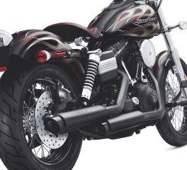 Harley-Davidson® Screamin' Eagle Exhaust Heat Shield Kit 80821-10