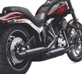 Harley-Davidson® Screamin' Eagle Exhaust Heat Shield Kit 80824-10