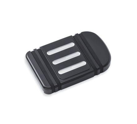 Harley-Davidson® Edge Cut Large Brake Pedal Pad 41449-10