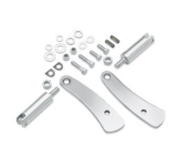 Harley-Davidson® Adjustable Highway Peg Mounting Kit 49002-98