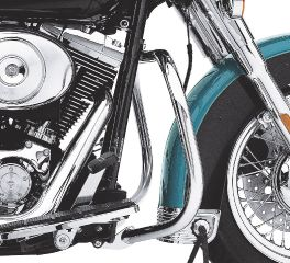 Front Engine Guard Kit