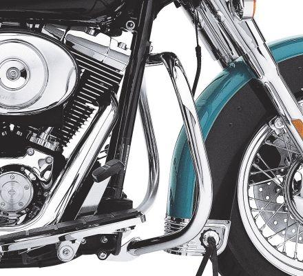 Harley-Davidson® Front Engine Guard Kit 49004-00A