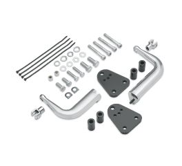 Harley-Davidson® Adjustable Highway Peg Support Kit 49053-04A