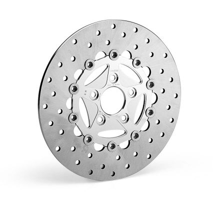 Harley-Davidson® ThunderStar Custom Floating Brake Rotors 44365-00A