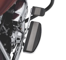 Diamond Black Rider Footboard Insert Kit
