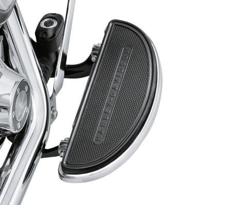 Harley-Davidson® Half-Moon Rider Footboards 51345-08