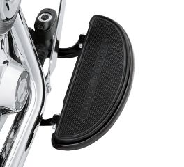 Half-Moon Rider Footboards