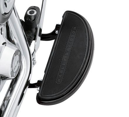 Harley-Davidson® Half-Moon Rider Footboards 51400-08