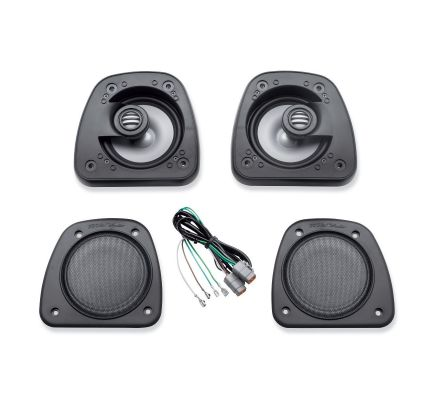 Harley-Davidson® Boom! Audio Fairing Lower Speaker Kit 76000050