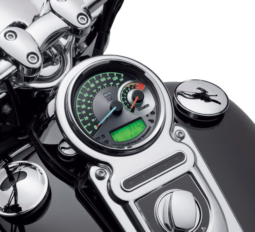 how to change speedometer from kph to mph