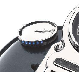 Harley-Davidson® Smooth LED Fuel Gauge 75242-08A