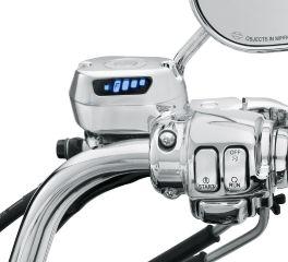 Harley-Davidson® Sportster Fuel Gauge Kit 75338-09