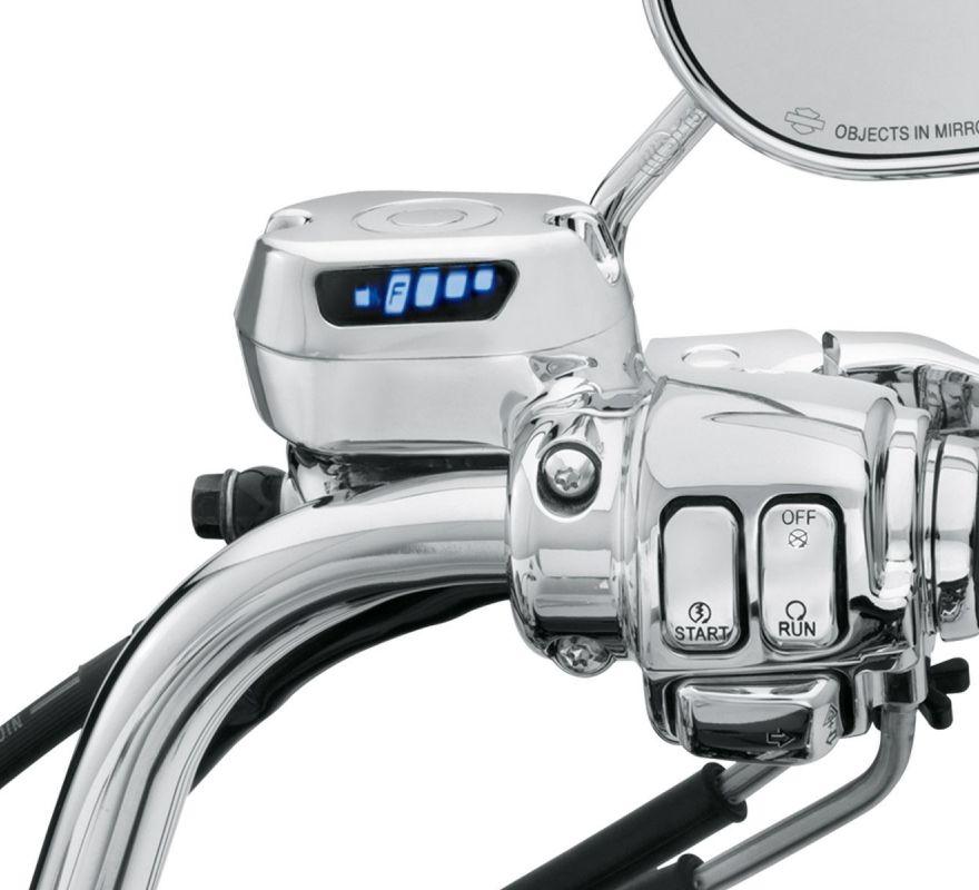 Harley Davidson® Sportster Fuel Gauge Kit 75338 09