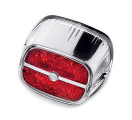 Harley-Davidson® Bar & Shield LED Tail Lamp 68116-08