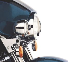 Harley-Davidson® Headlamp Trim Ring 69627-99