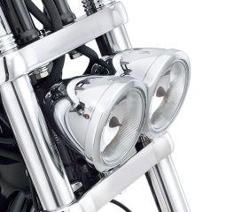 Harley-Davidson® Dual Headlamp Kit 69802-08