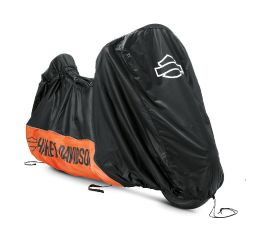 Harley-Davidson® Indoor Motorcycle Cover 93100018